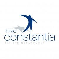 Mike Constantia Artiste Managment